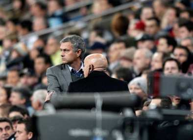 Mourinho aime toujours l'Inter