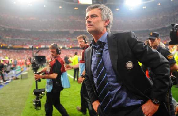 Mourinho finalement en discussion avec l'Inter ?