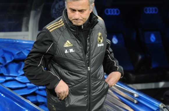 Mourinho, le Special Two