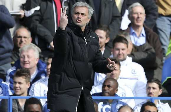 Mourinho menace ses attaquants