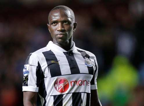 Moussa Sissoko (Newcastle)
