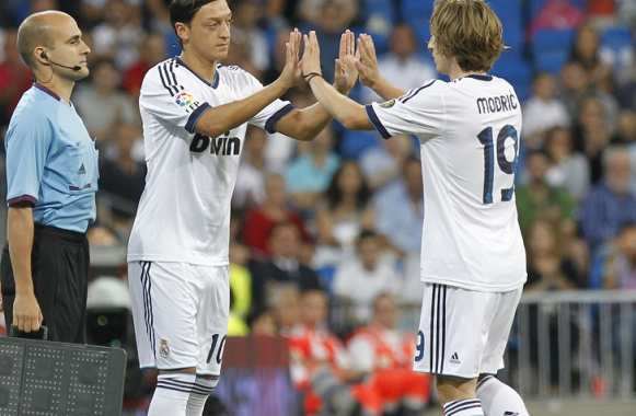 Mözil (Real Madrid)
