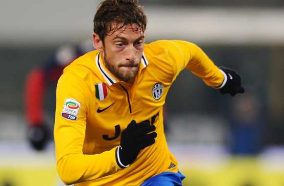 MU drague Marchisio