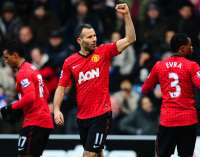 MU : Giggs prolonge encore !