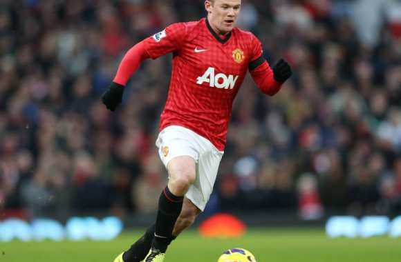 MU : Rooney vers la prolongation ?