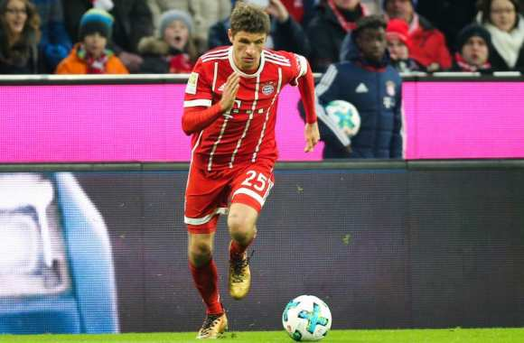 Müller : «On est toujours le Bayern»