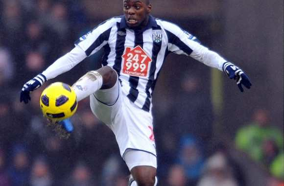 Mulumbu courtisé