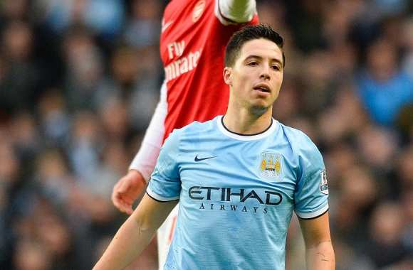 Nasri, « pas fan d'Arsenal »