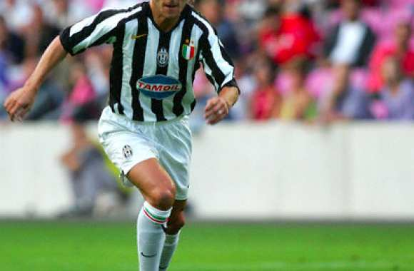 Nedved aime les guerriers