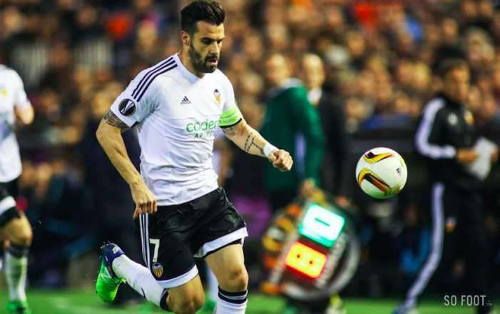 Negredo en prêt à Middlesbrough