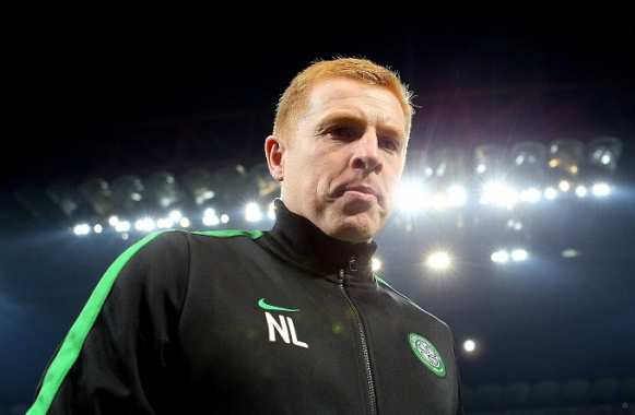 Neil Lennon (Celtic Glasgow)