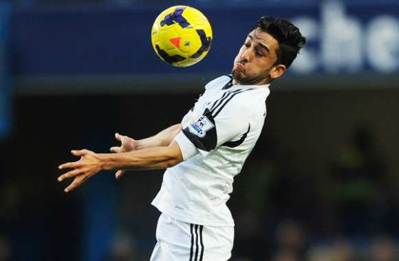 Neil Taylor (Swansea City)