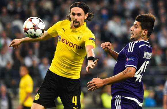 Neven Subotic, comme un air de Maniche