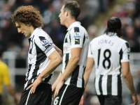 Newcastle pleure, Liverpool sourit