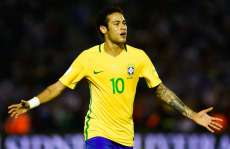 Neymar et les conditions de jeu en Bolivie