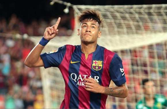 Neymar incertain contre Elche