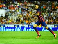 Neymar se shoote aux vitamines