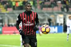 Niang, la déception permanente