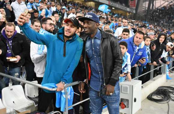 Niang veut aider l'OM