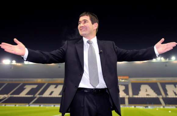 Nigel Clough, époque Derby County.
