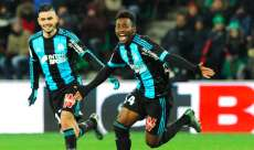 Nkoudou, dur et dingue