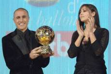 Non, Cannavaro n'a pas volé son Ballon d'or !