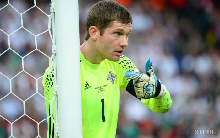 Norwich recrute McGovern