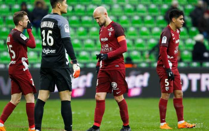 Nuits blanches pour zone rouge