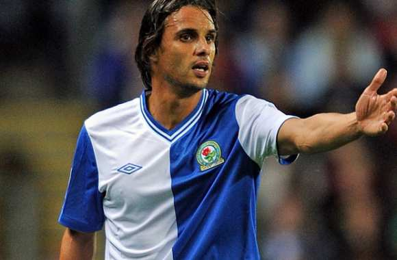 Nuno Gomes (Photo ; teamtalk.com)