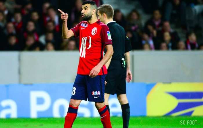 Obbadi : « Un match catastrophique »