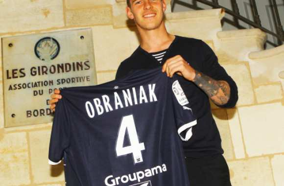 Obraniak, le Messie bordelais