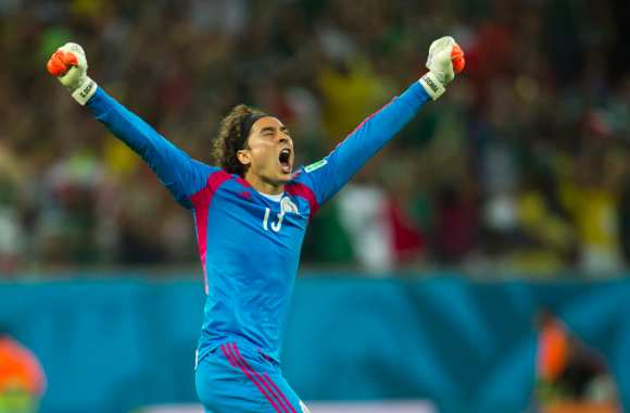 Ochoa, direction Liverpool ?