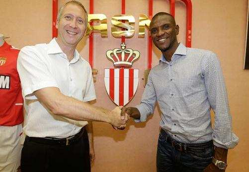 Officiel : Abidal à Monaco