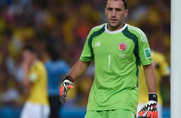 Officiel : Arsenal signe Ospina