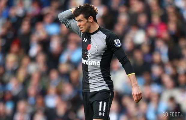 Officiel : Bale a enfin sign�