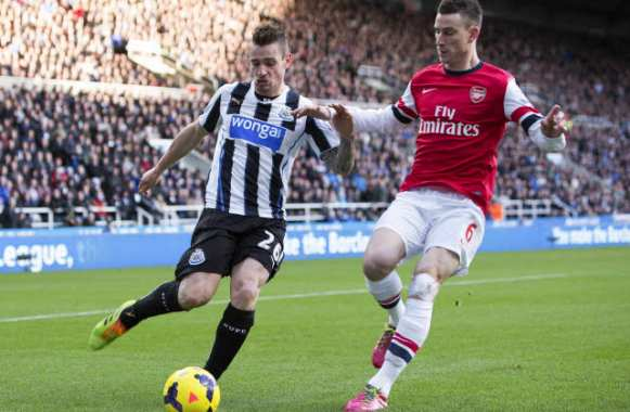 Officiel : Debuchy à Arsenal