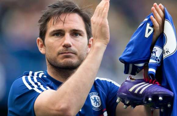 Officiel : Lampard au New York City FC