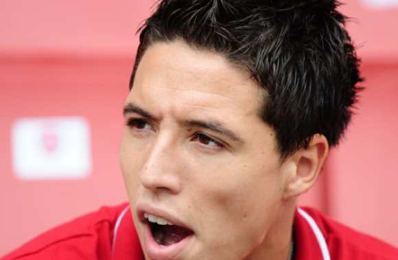 Officiel : Nasri à City