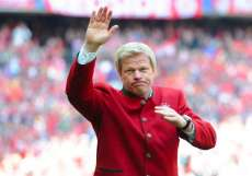 Oliver Kahn blague sur Pokemon GO