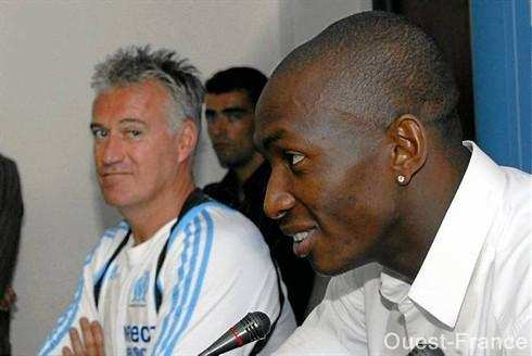OM : amende pour Mbia