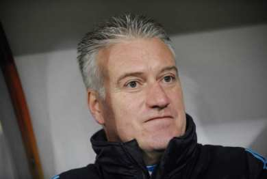 OM : Deschamps encore déçu