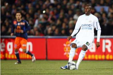 OM : Deschamps replace M'Bia