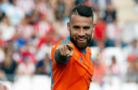 Otamendi voit plus grand