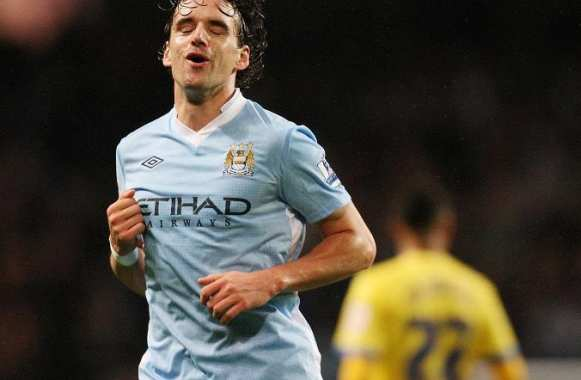 Owen Hargreaves (Manchester City)