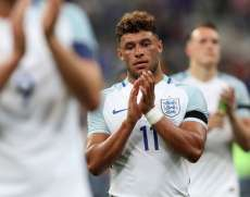 Oxlade-Chamberlain en route vers Liverpool