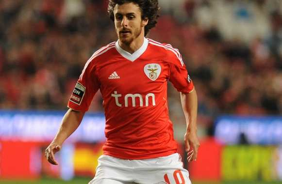 Pablo Aimar (Benfica)
