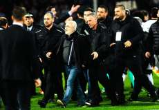 PAOK-AEK : Hellas pour le football