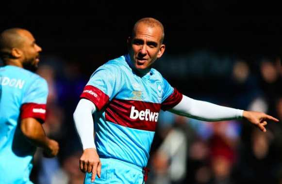 Paolo Di Canio kiffe Payet
