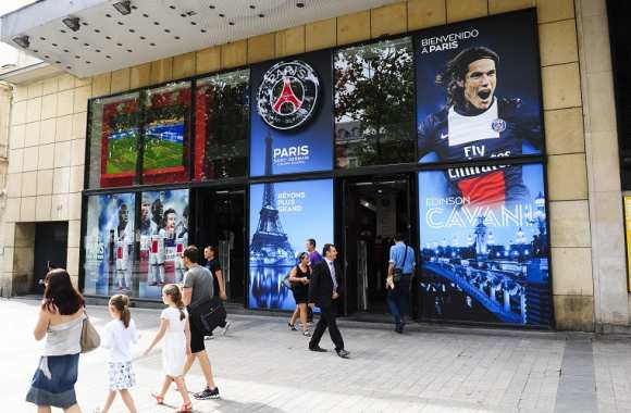 Paris « comme les Lakers ou les Giants »