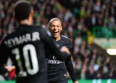 Paris fait danser le Celtic